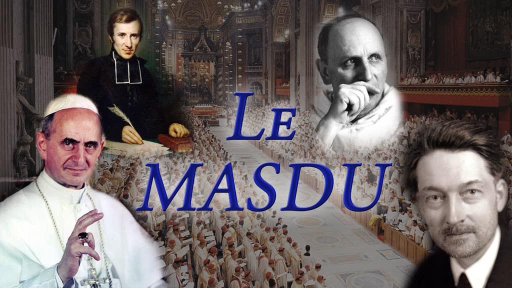 Le Masdu.