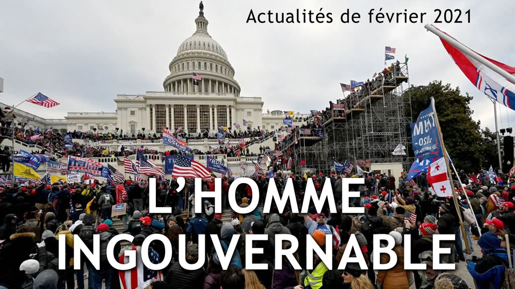 L'homme ingouvernable.