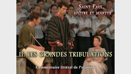 Saint Paul, apôtre et martyr