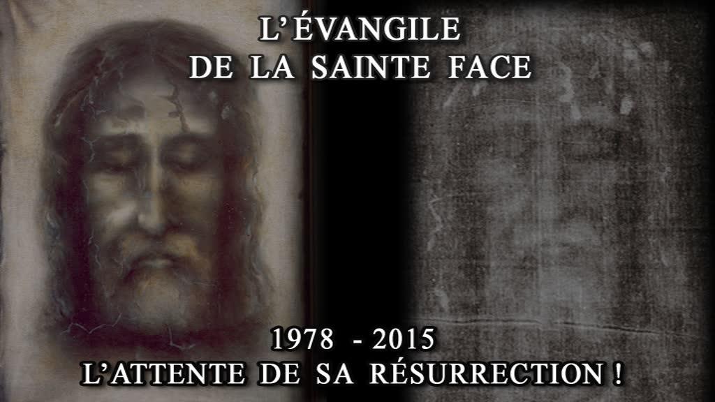 L'attente de sa Résurrection !