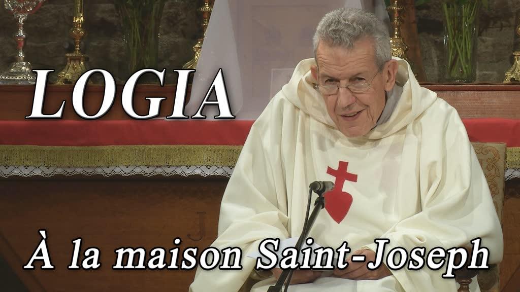 Sermon : Notre-Dame de Pontmain, mère de l'Espérance.