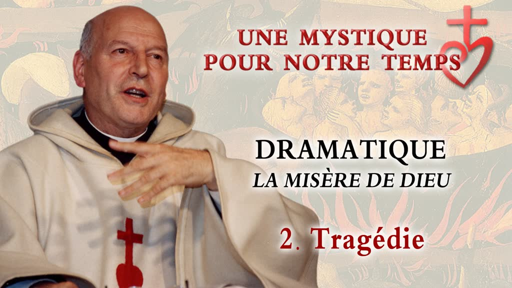 Dramatique La misère de Dieu