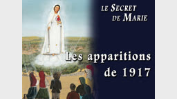 Les apparitions de 1917.