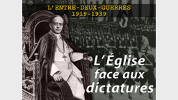L'Église face aux dictatures.