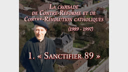« Sanctifier 89 ».