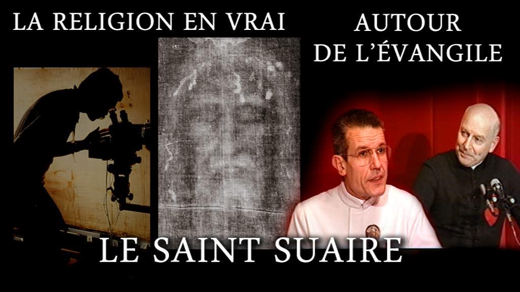 Le Saint Suaire, labarum de la Contre-Réforme Catholique.