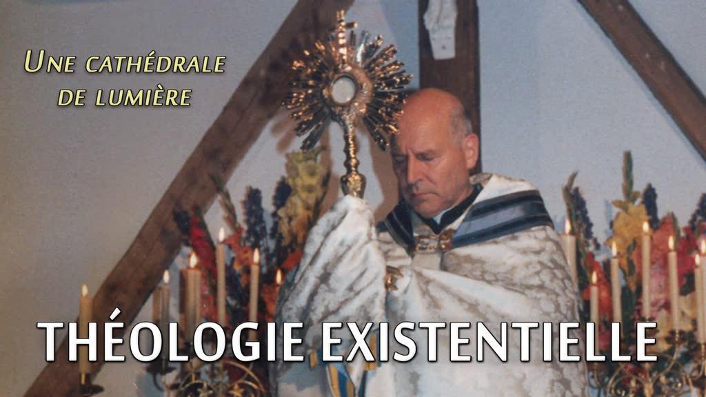 Conférence: Théologie existentielle.