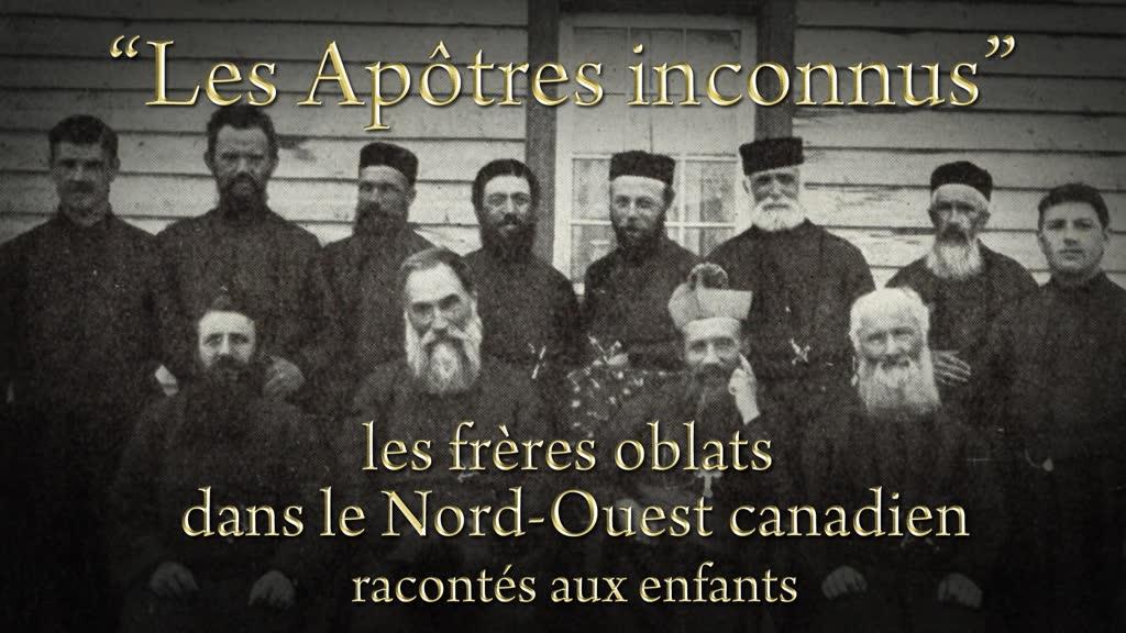 """""""Les Apôtres inconnus"""""""