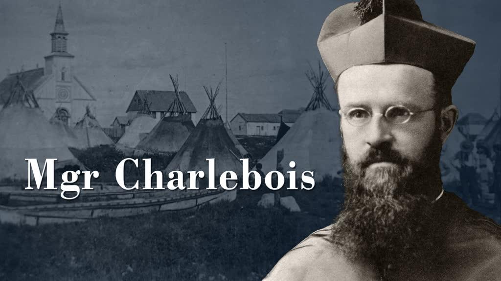 Mgr Charlebois