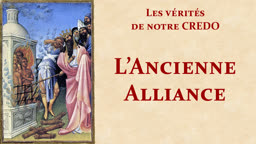 L'Ancienne Alliance.