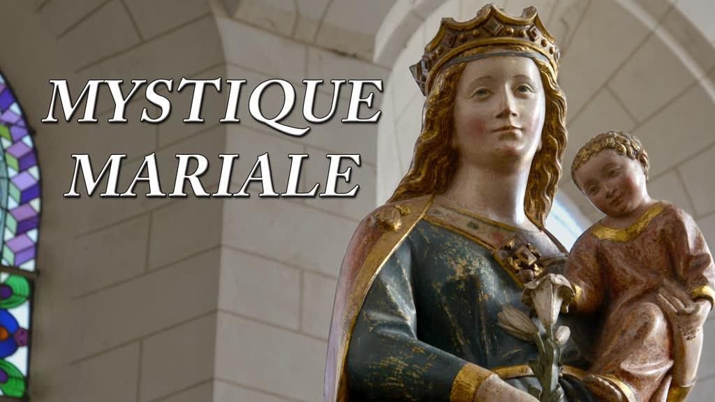 Mystique mariale