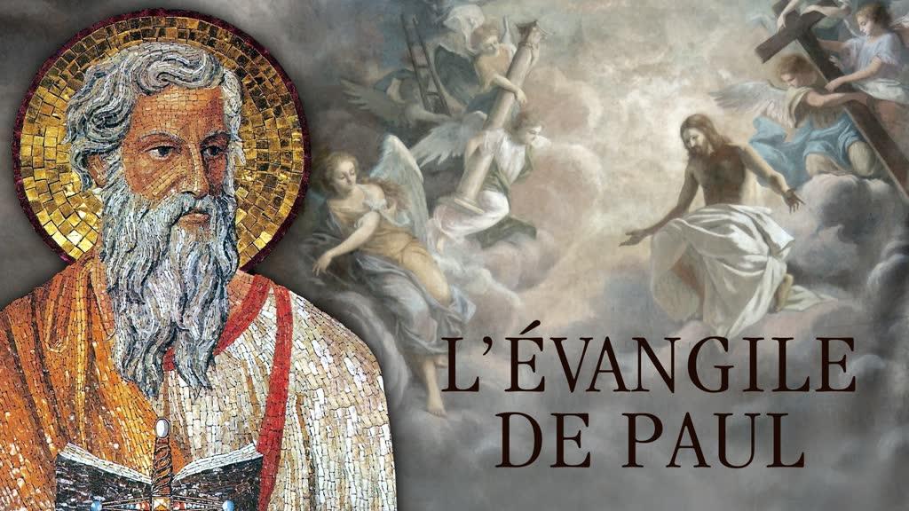 L'Évangile de Paul