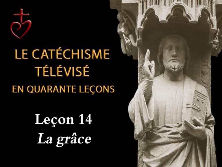 Leçon 14: La grâce (1er janvier).