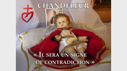 Sermon : « Il sera un signe de contradiction. »