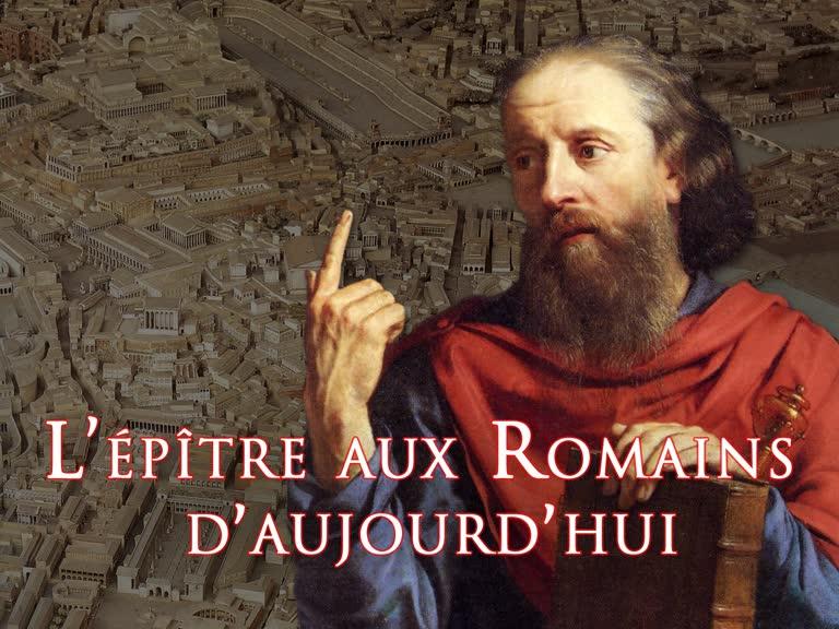 L'Épître aux Romains d'aujourd'hui