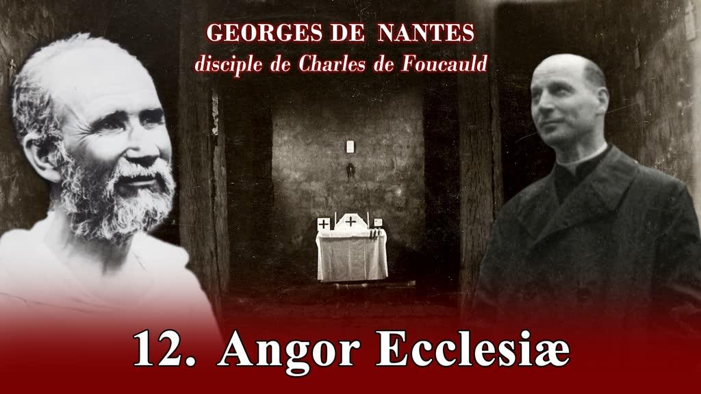 Angor Ecclesiæ.