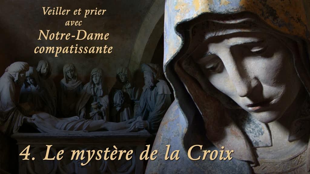 Le mystère de la Croix.