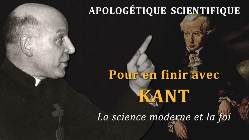 La science moderne et la foi Présentation : mythes scientifiques et foi chrétienne
